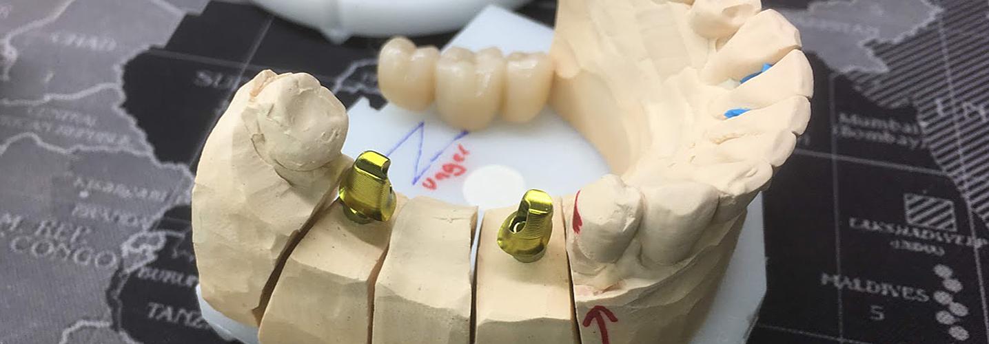 Zahnschmiede Unger